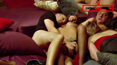Hard, More, Swinger orgy