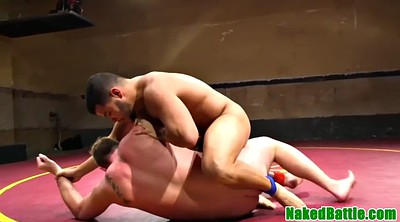 Wrestling, Bdsm gay, Wrestle, Fighting, Interracial gay