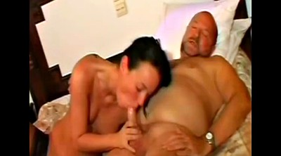 Grandpa, Converse, Daddy anal, Young man, Grandpa anal, Anal young