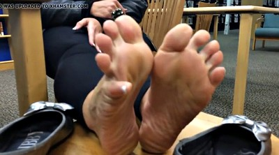 Fetish, Foot sole