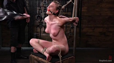 Spanke, Bondage foot, Innocent