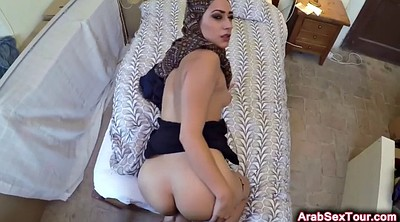 Arab, Amateur arab