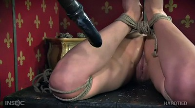 Tied up, Tied orgasm, Tie