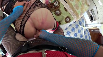 Spanked, Mistress bdsm