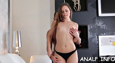 First anal, Slim anal, Dating