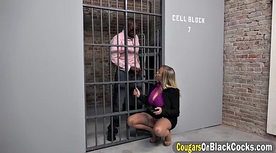 Prison, Mature big ass, Lawyer
