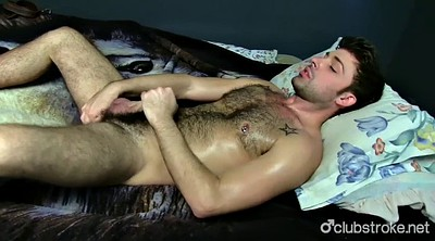 Gay hairy, Bed sex