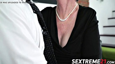 Old young, Rob, Mature hard, Sofa sex, Horny granny, Granny hard