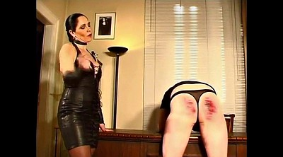 Latex, Spanks, Hard spanking
