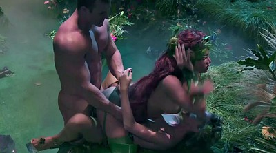 Latex fuck, Forest