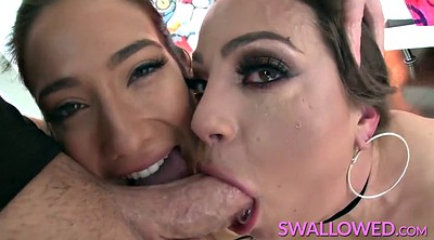 Swallow, Blowjob