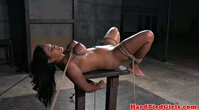 Bdsm, Chubby asian, Asian tied