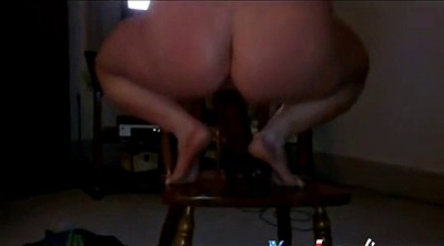 Huge dildo, Webcams, Riding dildo, Dildo riding