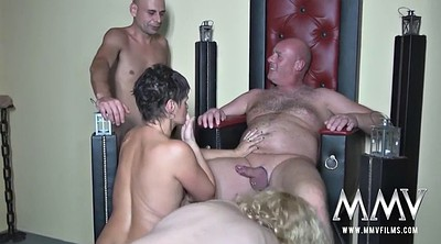 German, Mature swingers, Party hardcore, Mature party, Mature group