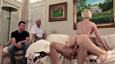 Casey, Anal wife, Real wife