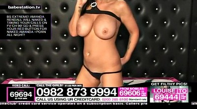 Babestation, Morgan