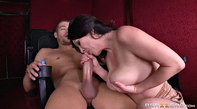 Mom blowjob, Cinema