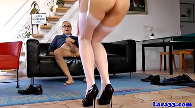 Stock, Stocking mature