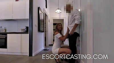 Girlfriend, Escorts