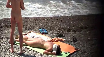 Nudist, Nudists, Nudist beach
