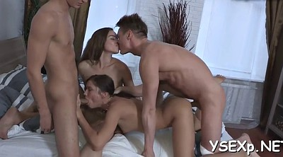 Sex party, Russian party, Russian orgasm, Russian group