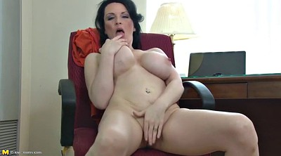 Bigtits, Amateur mom