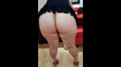 Fat ass, Fat girls