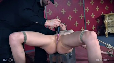 Whipping, Whipped, Tied toyed