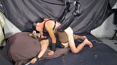 Bound, Bounded