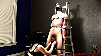 Cbt, Torture, Crush, Bound