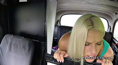 Taxi, Busty