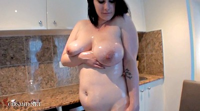 Big boobs, Bbw masturbation