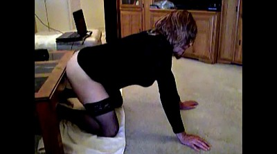 Sissy, Ass to mouth