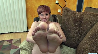 Girls, Show, Feet show
