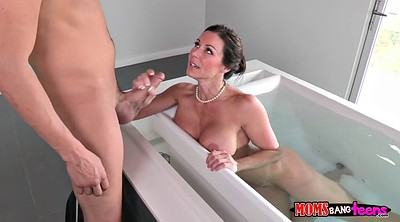 Kendra lust, Kendra, Cougars