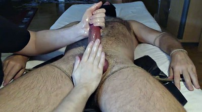 Milk, Gays, Edging handjob