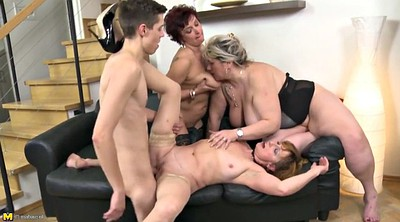 Family, Mother, Story, Amateur mature