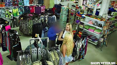 Shoplifter, Tight pussy, Teen shoplifter, Shoplifting