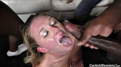 Wife gangbang, Brooke wylde, Chubby wife, Chubby blonde, Whore wife, Chubby fuck