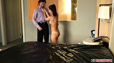 Daddy, Daughter, Step daughter, Step dad, Dad daughter, Nuru massage