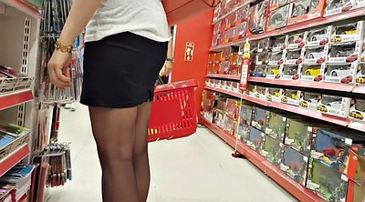 Nylon, Hidden, Pantyhose cam