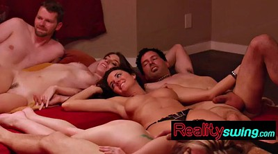 Swingers, Group sex