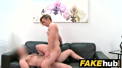 Orgasm hard, Fake, Hard orgasm
