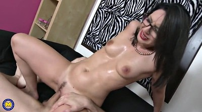 Young mom, Fuck mom