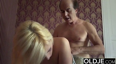 Young, Doll, Teen and old, Young man, Granny swallow