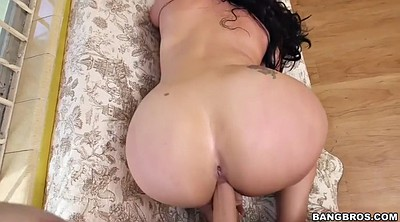 Huge, Latina milf