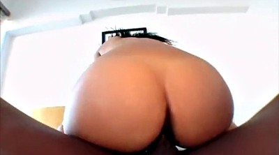 Big booty ebony, Big booty latina