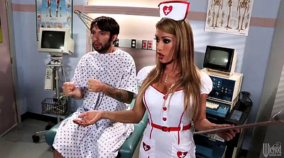 Nurse, Capri cavanni