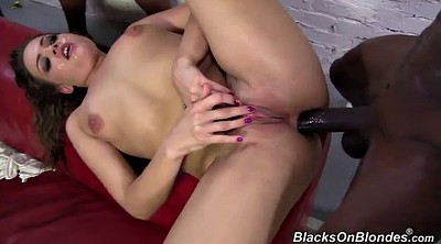 Monster cock, Leigh, Hardcore gangbang, Double anal penetration, Anal monster cock