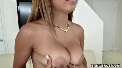 Pussy close up, Latina doggystyle